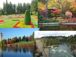 4 Things To Do in Spokane