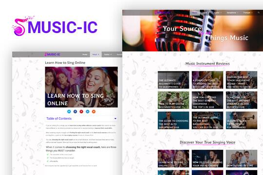 music-ic